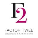Logo factor twee