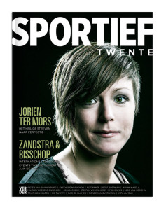 Cover Sportief Twente