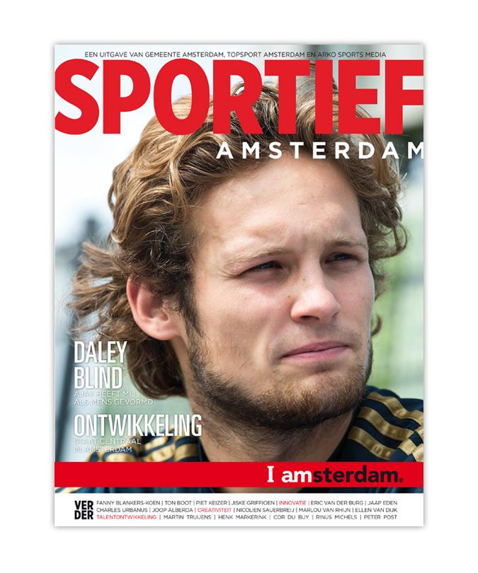 Sportief Amsterdam