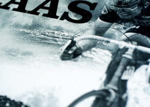 Cover Op z'n Raas