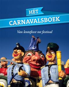 Hét Carnavalsboek